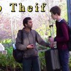 Robbery – Social Experiment