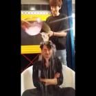 SBS [괜찮아사랑이야] – 조인성의 'Ice Bucket Challenge' 인증영상