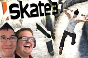 Skate 3   FUNNIEST GAME EVER