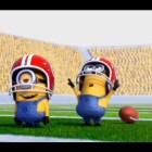 Welcome World cup 2014 – Funny Minions – Soccer vs American Football