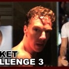 53 Celebs ALS Ice Bucket Challenge #3 – Pattinson, Benedict, One Direction, Kristen Stewart