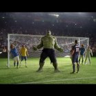 BEST COMMERCIAL EVER!! Nike Football – Winner Stays ft Ronaldo, Neymar, Hulk, Rooney, Iniesta etc