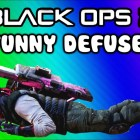 Black Ops 2 Ninja Defuse Montage 7 – Funny Assault Shield Trap, Sign, C4, Group Defuses, Reactions