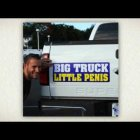 Prank Bumper Stickers – Funny Magnetic Auto Signs