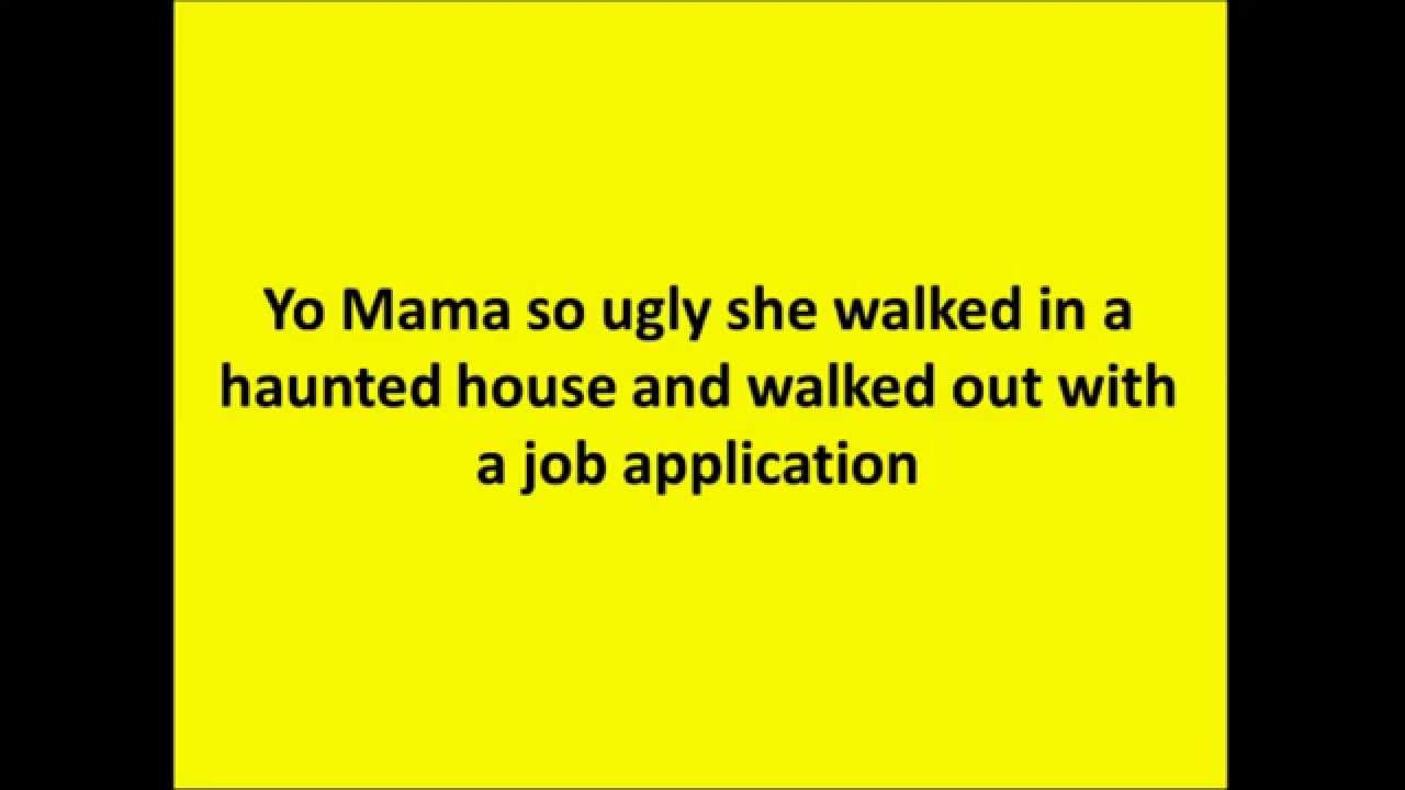 Best Yo Mama Jokes 104