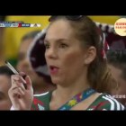 Visual Effect Funniest Football Moments in World Cup 2014