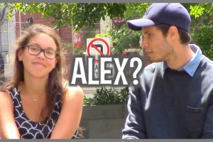 Are You Alex From Craigslist?