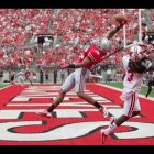 Best One Handed Football Catches Ever ||HD|| 1080p