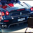 Buying A Ferrari With Monopoly Money (Exotic Car Trolling)