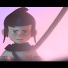 "CGI Animated Short HD: ""The Monk & The Monkey"" from Brendan Carroll & Francesco Giroldini"
