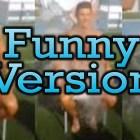 Cristiano Ronaldo Ice Bucket Challenge (Funny Version) #IceBucketChallenge