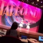 "Dance Moms – Clips of Mackenzie & Jojo's Duet ""Lucy & Ethel"""
