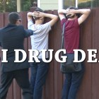FBI Drug Deal Prank – Funny Pranks – Best Pranks 2014