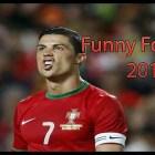 Football Funny Moment 2014 – 2015 | Ronaldo, Ibrahimovic, Neymar, Suarez, Messi, Bale