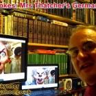 Funniest Jokes #257: Mrs Thatcher's German Joke