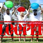 Ice Bucket Challenge BLOOPERS!