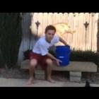 Justin Moore ALS Ice Bucket Challenge