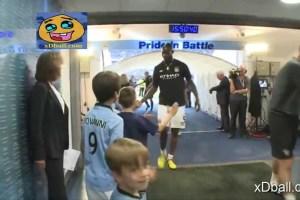 Mario Balotelli Funny Moments HD