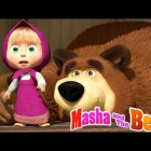 Masha And The Bear: Search And Rescue – Маша и Медведь (ios)