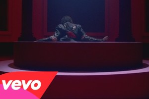 Daft Punk – Instant Crush ft. Julian Casablancas