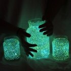 DIY: Fairy Glow Jars