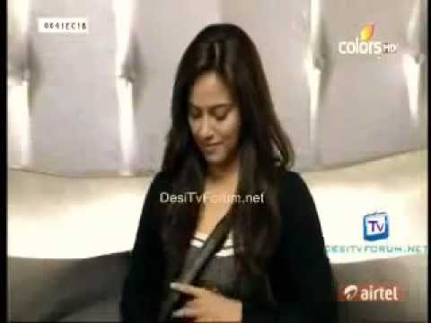 Funniest scene in Bigg boss 6 with Sana (even Bigg Boss almost laughed)
