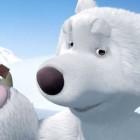 Маша и Медведь – Мишка на севере HD