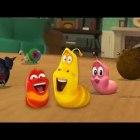 Larva New 2015 Full Episodes || 채널아트 || Larva Funny Cartoon Full Movies HD