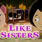Like Sisters – Animated Short Film | Report on 1098 & Stop Child Marriages!!!