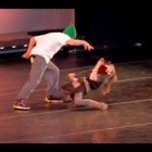 Lindsey Stirling Duet – Live dance