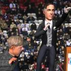 Mitt Romney Meatloaf Duet: America The Beautiful!  Parody!