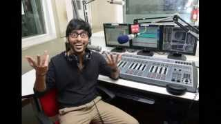 Kalakalappaana Hero Vimal - Funny Tamil Prank Call by Balaji