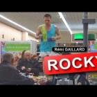 Rocky (Rémi GAILLARD)