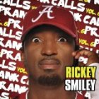Rickey Smiley Prank Calls 6 [CD+DVD]