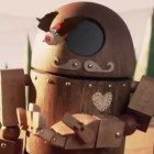"CGI 3D Animated Short HD: ""Colosse"" – by Hornet Films"