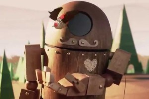 """CGI 3D Animated Short HD: """"Colosse"""" – by Hornet Films"""