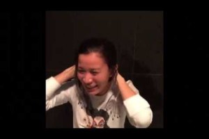 Charmaine Sheh 佘詩曼 ALS ice bucket challenge