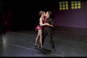 Dance Moms –  Maddie Ziegler & Gino Duet 'This Girls Gotta Be Kissed'
