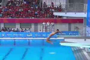 Funny and Embarrassing Moments of Filipino Divers in SEA Games 2015